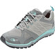 The North Face Ultra Fastpack II GTX Schoenen Dames grijs